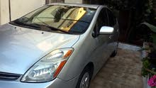 Toyota Prius car for sale 2008 in Amman city