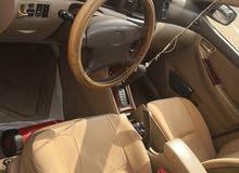 Toyota Corolla 2006 For sale - White color