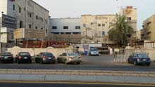 ارض تجاريه على شارع ام القرى للبيع