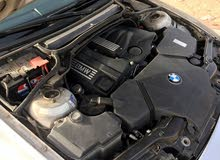 BMW 316 كومباكت