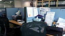 Office Furniture, Workstation, Chairs, and Cabinets
