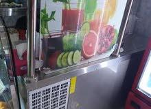 معدات ومستلزمات مطاعم للبيع مستعملة