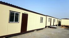 Refurbished Portacabin, Prefab Houses for sale in UAE and OMAN
