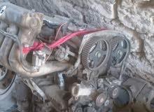 محرك هونداي تراجيت سوناتا