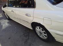 Available for sale! 0 km mileage Hyundai Sonata 2000