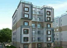 apartment for sale Second Floor - 6th of October