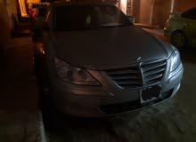For sale 2011 Grey Genesis