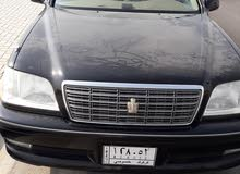 0 km mileage Toyota Crown for sale