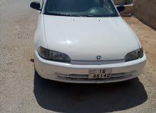 Used Honda Civic in Amman