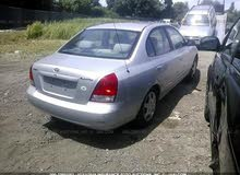 Hyundai Elantra for sale in Benghazi