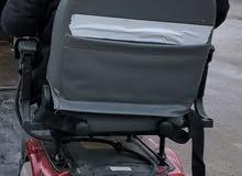 كرسي ذوى احتياجات خاصة