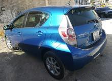 Toyota Prius 2013 - Used