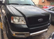 Used 2004 F-150 for sale