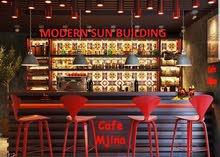 shop ,restaurant and commercial design
