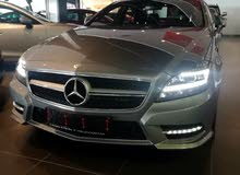 Used 2012 Mercedes Benz CLS 350 for sale at best price