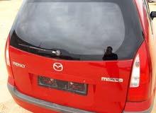 Best price! Mazda Premacy 2001 for sale