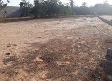 ارض للبيع في عين زارة الدبلوماسي 300 متر