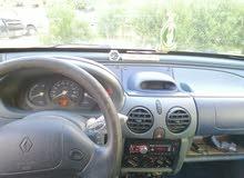 جونغو موديل 2000 محرك 14 مكيفه