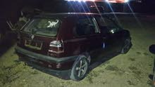 Volkswagen Golf made in 1997 for sale