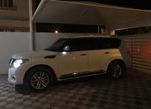 +200,000 km Nissan Patrol 2010 for sale