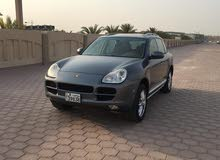 For sale 2006  Cayenne