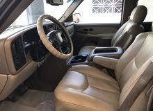 2003 Used Tahoe with Automatic transmission is available for sale