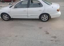 Hyundai Avante car for sale 1999 in Benghazi city
