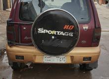 Kia Sportage car for sale 1996 in Baghdad city