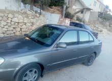 For sale Hyundai Accent car in Salt