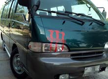 Used condition Hyundai H100 1995 with 0 km mileage