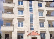 Apartment for sale in Irbid city Al Hay Al Sharqy