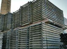 Scaffolding Rux Super  – 2010 sq m