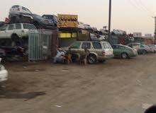 توفير جميع قطع غيار السيارات مع خدمه التوصيل وشراء السيارات السكراب
