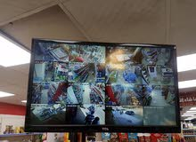 كاميرات مراقبه عدد 16 كاميره مع DVR 2 tira
