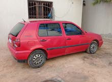 Volkswagen Golf 1997 - Tripoli