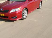 Toyota Camry 2010 For sale - Red color
