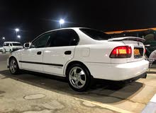 km Honda Civic 1997 for sale