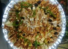 مطعم شاورما وسناكات بحاجة موظفين
