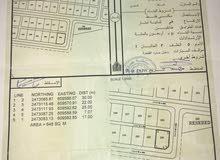 ارض سكني للبيع في ولاية المضيبي