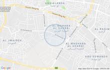 شقه للبيع بأسكان اكرم رمضان طريق سحاب للبيع مسطح الشقه 125متر