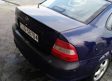 100,000 - 109,999 km Opel Vectra 1996 for sale