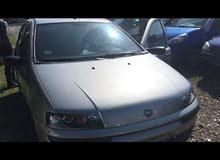 2002 Used Fiat Punto for sale