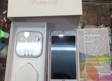 iphone6s zero gold space 64