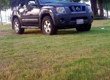 Used Nissan Xterra in Northern Governorate