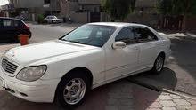 Used 2002 S 320