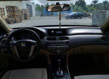 Automatic Honda 2010 for sale - Used - Sohar city