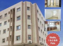 Apartment for Rent in the middle of Ajman 18,000 AED 1room 1bathroom and living room