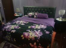 غرفة نوم جامبوا بحالة ممتازة