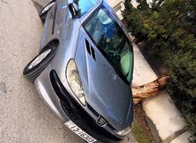 Peugeot 206 car for sale 2006 in Irbid city