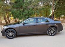For sale Chrysler 300C car in Karbala